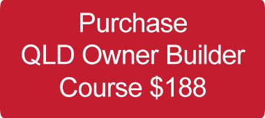 Owner builder course