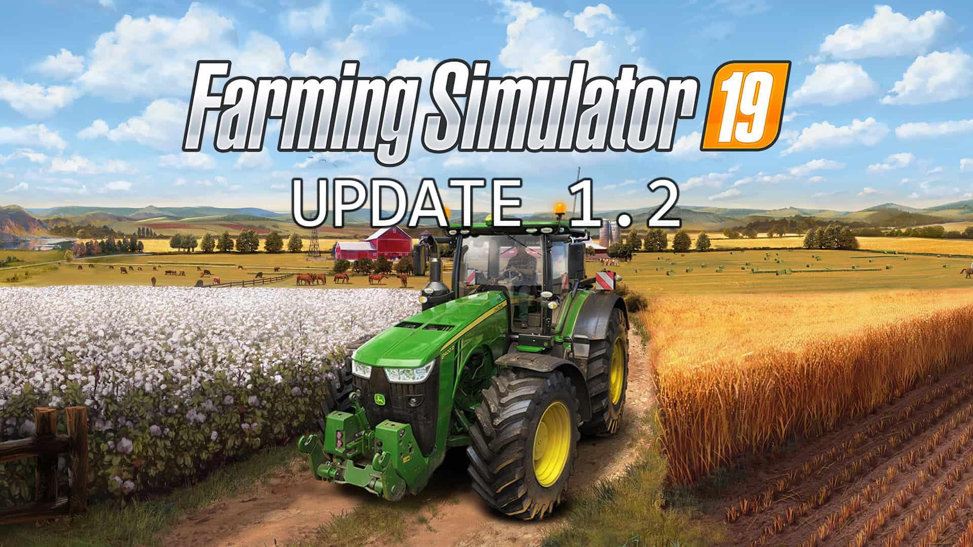 farming simulator 2019 mods