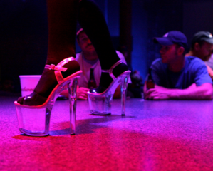 strip clubs las vegas