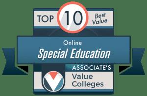 special needs certification